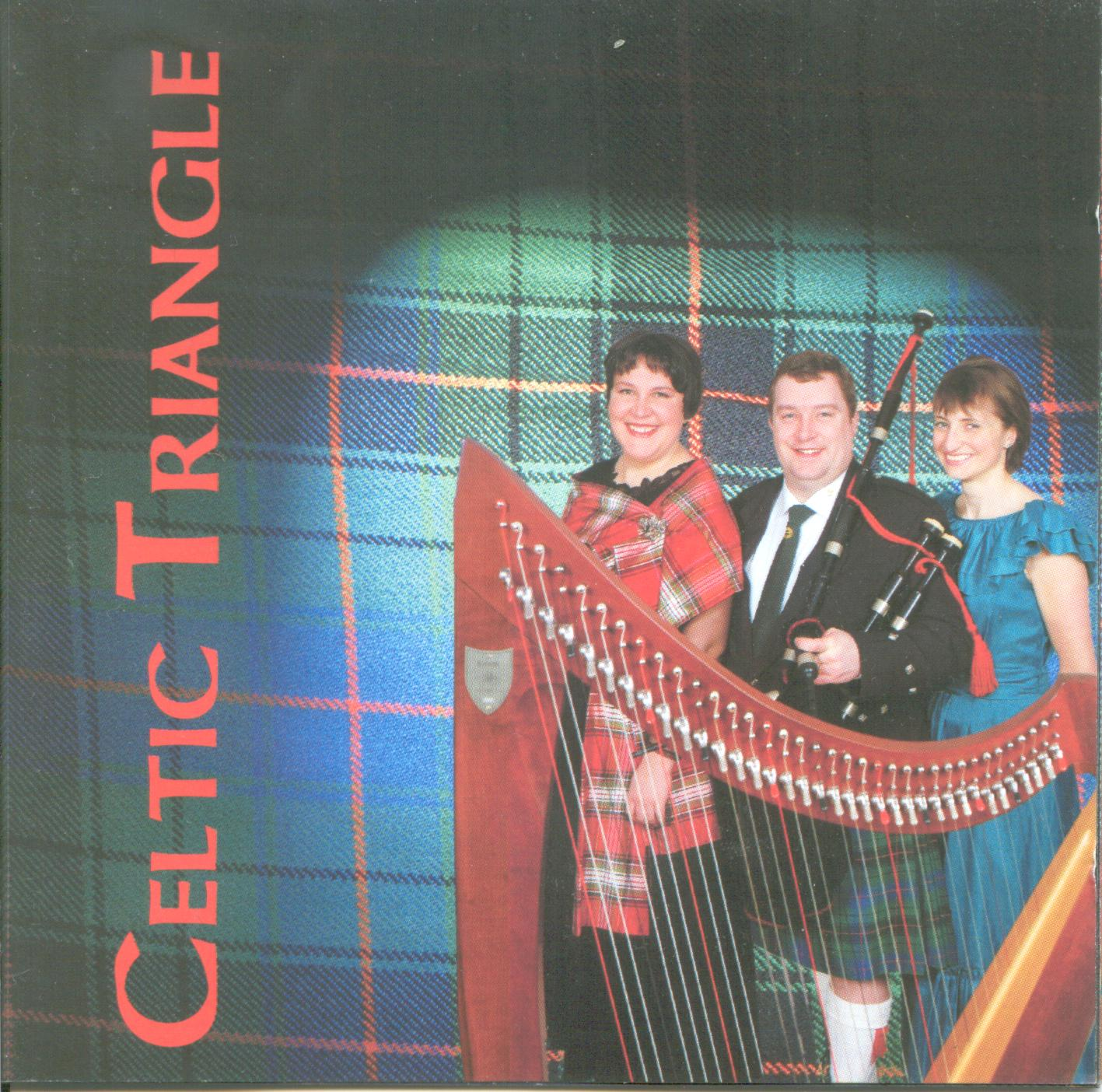 Celtic triangle