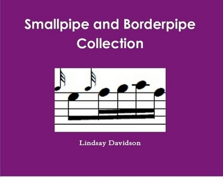smallpipes and borderpipes cover large format